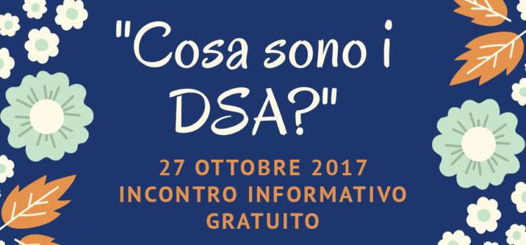 Cosa sono i DSA?