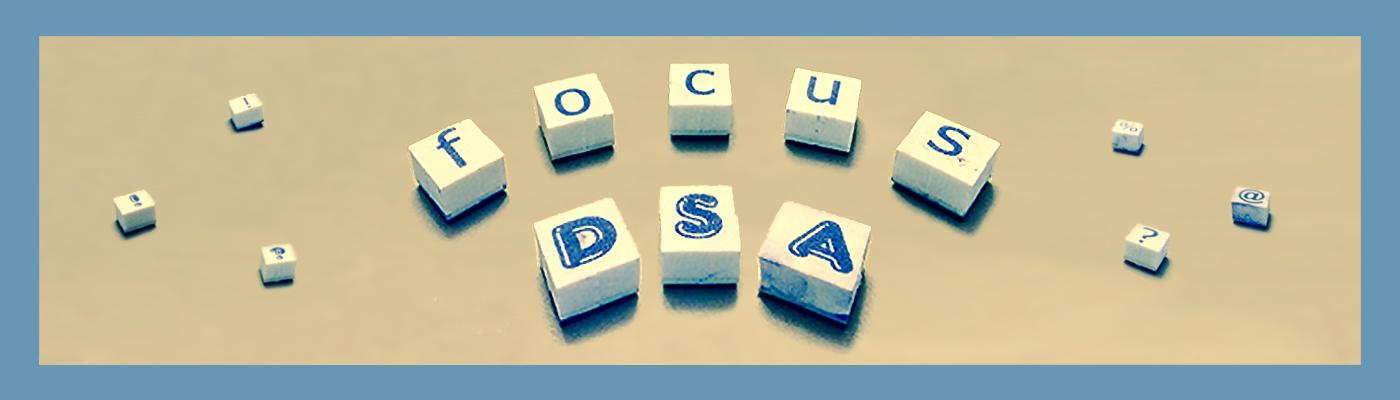 Focus DSA